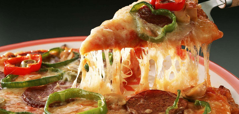 Maitsvaim pitsa Tallinnas!